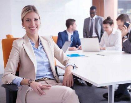 企业互联网综合技术营销服务提供商 帮助西北中小企业实现转型升级的梦想